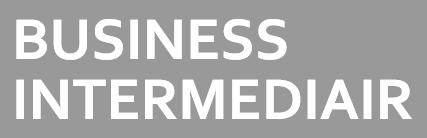Business Intermediair